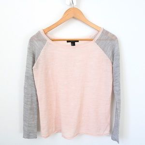 ✨2 for $22✨ Forever 21 Knit Raglan Sweater